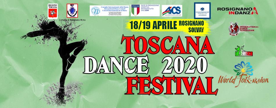 Toscana Dance Festival