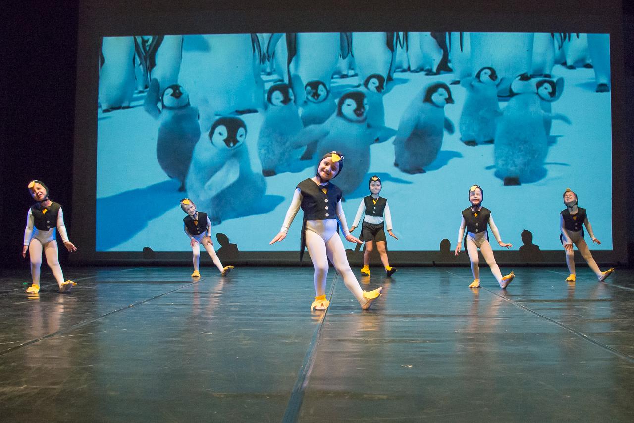 foto gioco danza