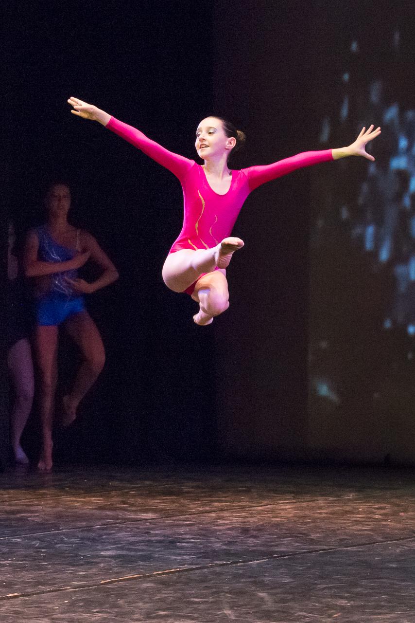 acrobatica junior