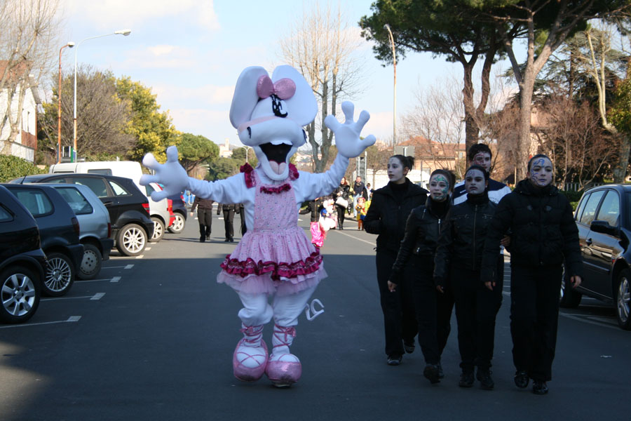 Archivio - Carnevale 2009