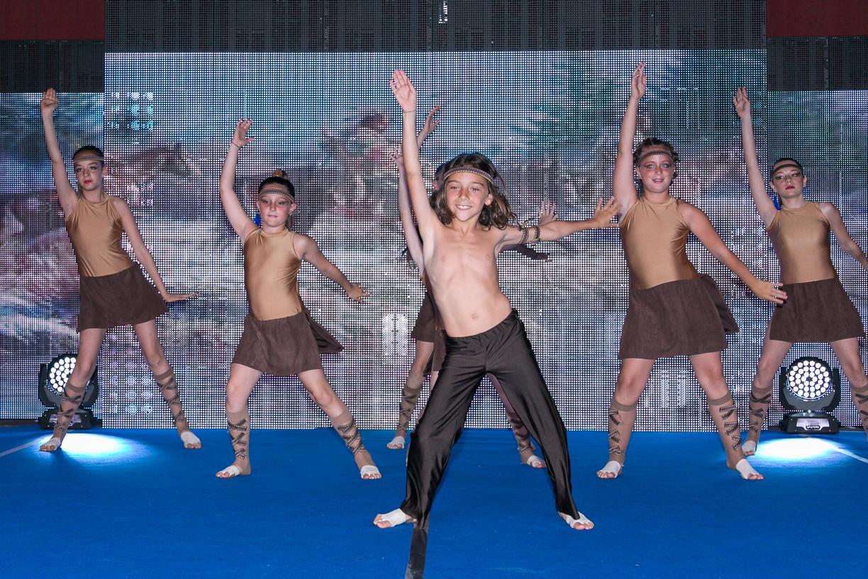 Danza Acrobatica 2015