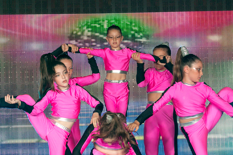 Disco Dance Mini 2015
