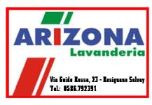 LAVANDERIA ARIZONA
