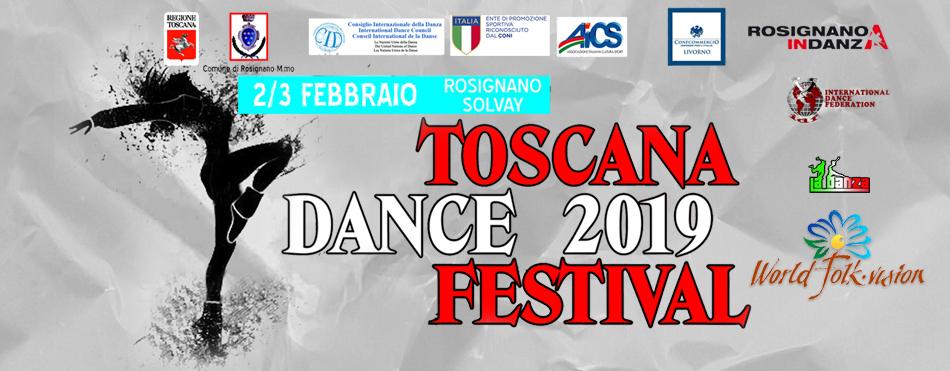 Toscana Dance Festival 2019