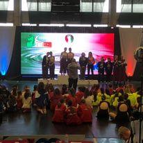 Campionati italiani La Danza 2018